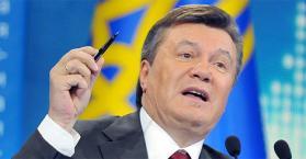 يانوكوفيتش يتجاهل تحذير بوتين، ويؤكد التزام أوكرانيا بالتقارب مع الاتحاد الأوروبي