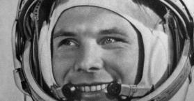45 عاما على وفاة رائد الفضاء السوفيتي يوري جاجارين