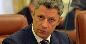 """""""كتلة المعارضة"""" في أوكرانيا تعلن فوزها في الإنتخابات المحلية في ست مقاطعات"""