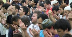 """""""معا والقانون"""" منظمة للدفاع عن حقوق العرب والمسلمين في أوكرانيا"""