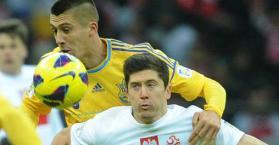 """تصفيات مونديال 2014.. أوكرانيا تتوق للفوز، و""""لإزعاج"""" بولندا يوم الغد"""