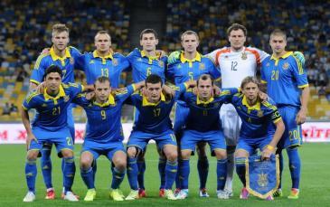 المنتخب الأوكراني يعود بنقطة من سلوفاكيا ويحافظ على آماله في التأهل لليورو 2016