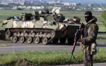 54 % من الأوكران يرفضون تخلي أوكرانيا عن إقليم الدونباص شرق البلاد