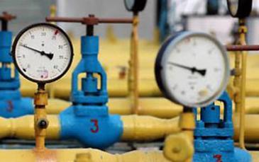 أوكرانيا قادرة على تحديث شبكة أنابيب نقل الغاز على أراضيها بمفردها