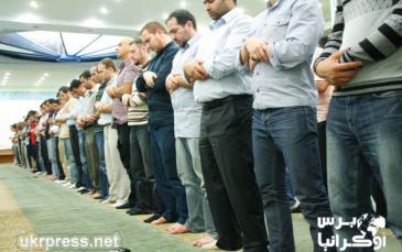 مواقيت الصلاة وعناوين المساجد في المدن المستضيفة لبطولة اليورو 2012 في أوكرانيا