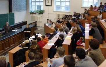 تاريخ الدراسة في أوكرانيا