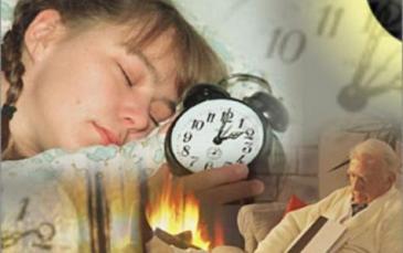 النوم لساعات طويلة ينقص الوزن