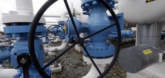 اتفاق أوكراني  روسي أوروبي على مخرج موقت لازمة الغاز