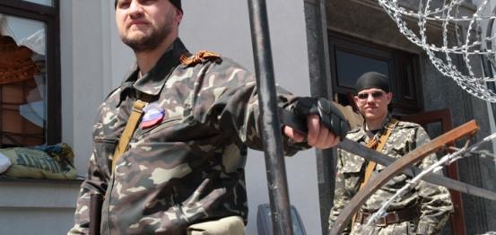 اتهامات بين واشنطن وموسكو قد تجدد المواجهات في شرق أوكرانيا