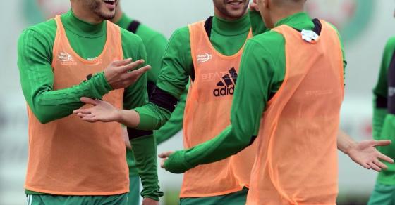 أوكرانيا برس   منتخب المغرب يواجه أوكرانيا تحضيراً للمونديال غدا