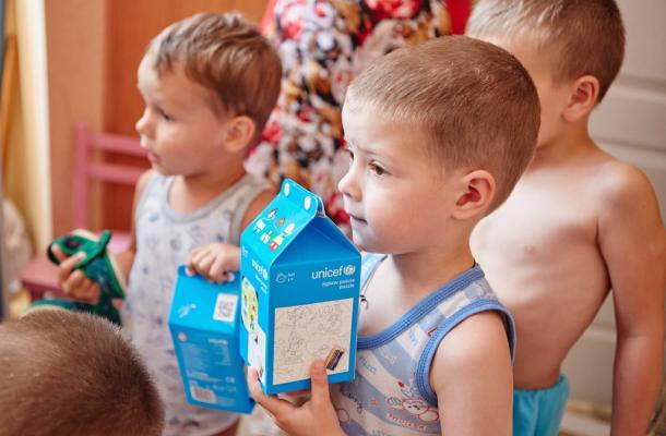 الأمم المتحدة تدعو لحملة تطعيم فورية ضد شلل الأطفال في أوكرانيا