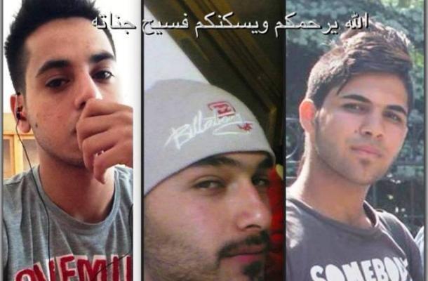 مصرع 3 طلاب عراقيين غرقا في نهر الدنيبرو بالعاصمة كييف