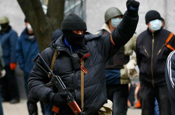 العفو الدولية: انفصاليو شرق أوكرانيا أعدموا 4 جنود حكوميين
