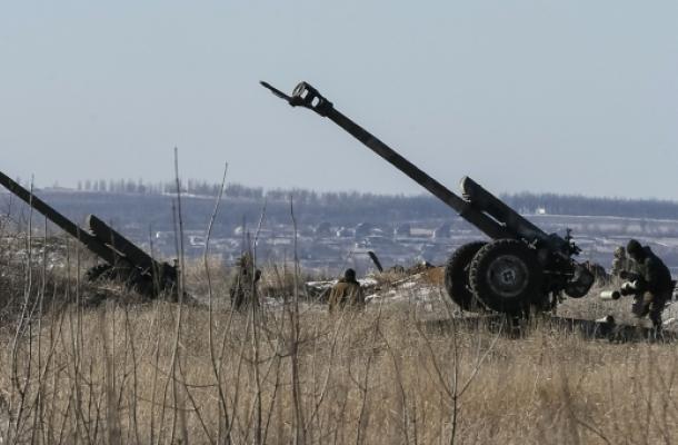 أمريكا: تحرك روسيا في أوكرانيا يهدد النظام العالمي