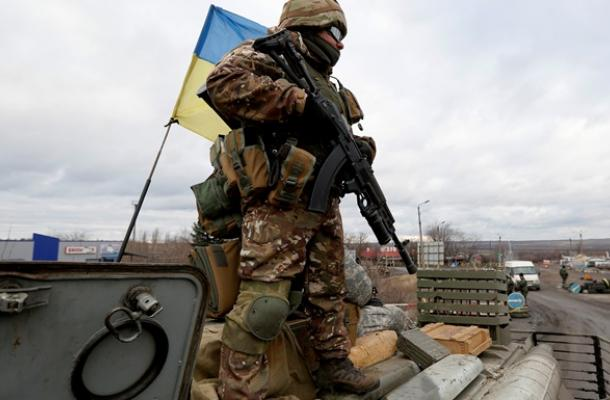 الحكومة الأوكرانية تعلن حالة الطوارئ شرق البلاد