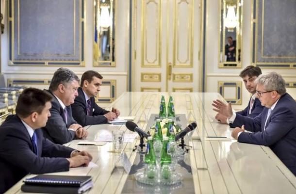 البرلمان الأوروبي: أحداث موكاتشيفو أثرت سلبا على صورة أوكرانيا