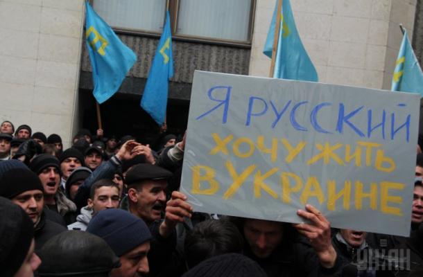 منذ احتلاها من قبل روسيا.. حقوق الإنسان تتدهور سريعا في القرم