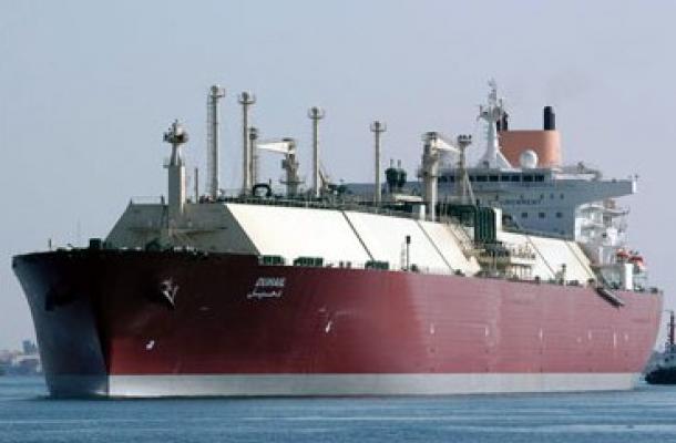 أوكرانيا تتطلع إلى استيراد الغاز القطري لتقليل اعتمادها على الروسي
