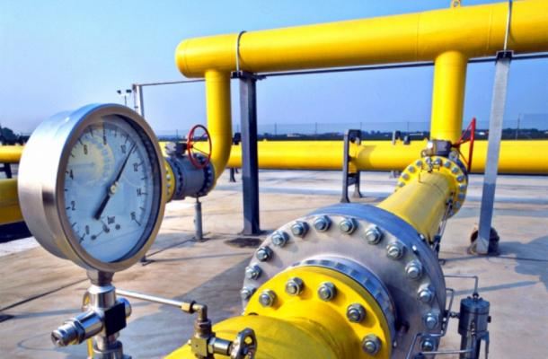 بملبغ ثلاثة ملايين دولار.. اتفاقية لتوريد الغاز الروسي إلى أوكرانيا قبل حلول الشتاء