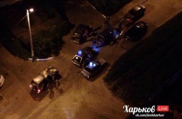 الشرطة وصلت متأخرة إلى مكان الحادث بحسب شهود العيان