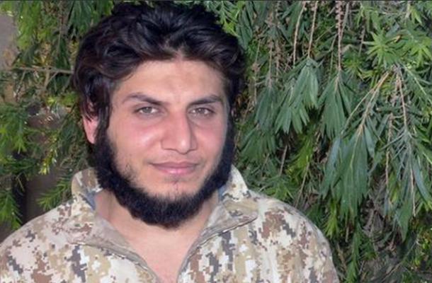 """من الدراسة في أوكرانيا إلى تنظيم """"الدولة"""".. مقتل طالب أردني بتفجير انتحاري"""