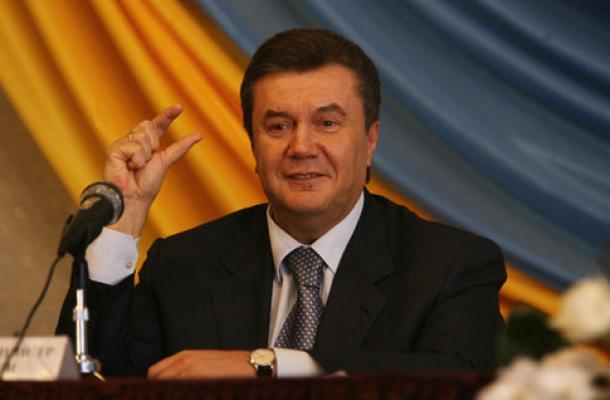يانوكوفيتش: أوكرانيا ستقلص حجم وارداتها من الغاز الروسي خلال الأعوام المقبلة