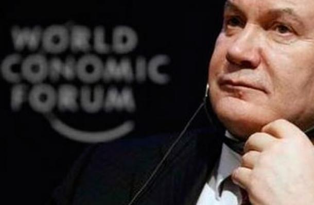 يانوكوفيتش: لا نريد أن ندخل في نزاع مع روسيا بسبب أزمة الغاز