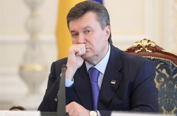 يانكوفيتش: أوكرانيا غير قادرة على شراء الغاز الروسي بأسعاره الحالية