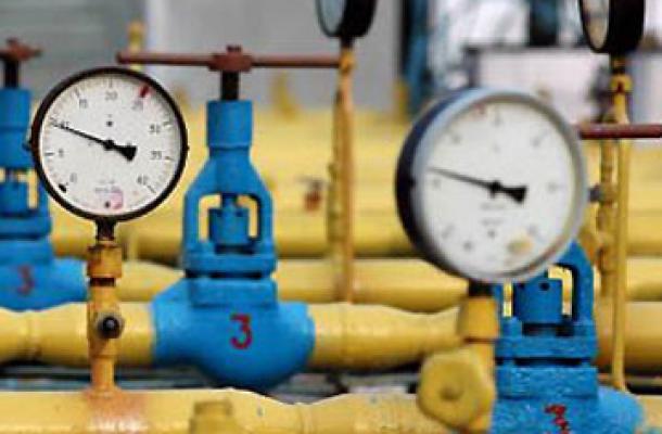 آزاروف: أوكرانيا قادرة على تحديث شبكة أنابيب نقل الغاز على أراضيها بمفردها