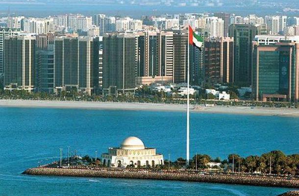 أبو ظبي تستعرض لوفد أوكراني مجالات الفن والسياحة والترفيه فيها