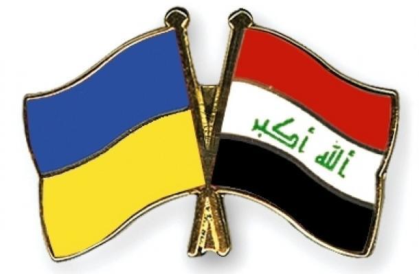 العراق يدعو أوكرانيا إلى التعريف بجامعاتها العريقة وتخصصاتها
