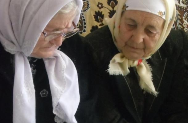 """""""لا تكن آخر المسلمين"""".. شعار حملة لإحياء هوية مسلمي شرق أوكرانيا"""
