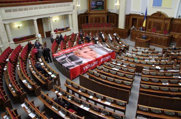 هل تفسد قضية تيموشينكو حلم أوكرانيا الأوروبي؟, وهل تخلى نظام يانوكوفيتش عن موالاة روسيا؟