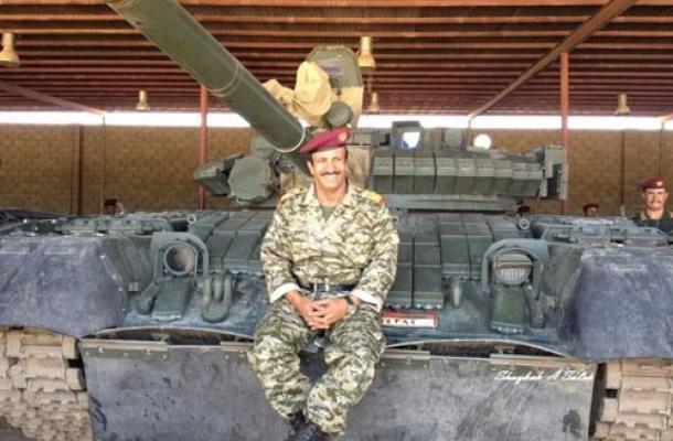 نظام اليمن السابق يسعى لاستعادة مبالغ صفقة أسلحة لم تكتمل مع أوكرانيا