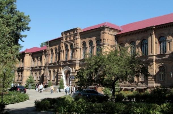 أبرز جامعات ومعاهد مدينة زابوريجا في أوكرانيا