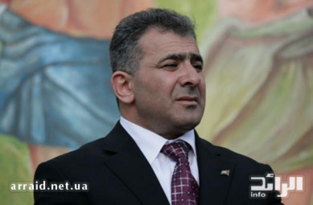 السفير الفلسطيني د. محمد الأسعد