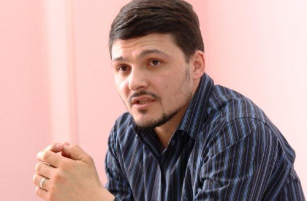 خالد كوزيك - رئيس مجلس الإدارة