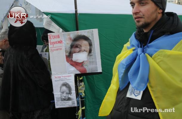 الصحافة تدفع ضريبة مؤلمة في أوكرانيا