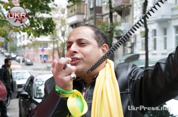 أمين اعتبر أن السكوت عما يحدث في مصر فتنة وخيانة