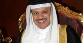 رئيس مجلس التعاون الخليجي يبحث مع سفير أوكرانيا بالرياض تعزيز العلاقات