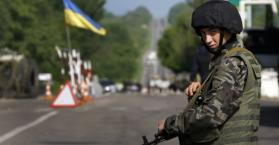 القوات الأوكرانية تستعيد سيطرتها على مدينة ماريوبل بعد قتال عنيف