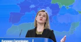 الاتحاد الأوروبي: الانتخابات المحلية في أوكرانيا خطوة هامة أخرى لتعزيز الديمقراطية