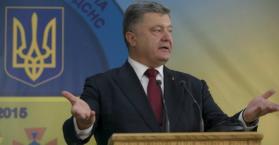 أوكرانيا تقدم في مينسك مقترحاتها حول الانتخابات في منطقة الدونباس