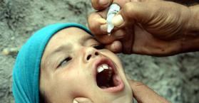 من بوابة أوكرانيا.. شلل الأطفال يدخل مجددا إلى أوروبا