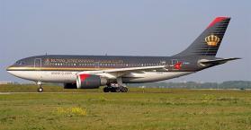الأردن تخصص طائرة لنقل الطلاب المصابين في أوكرانيا