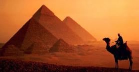 جهود حثيثة لإقناع الأوكرانيين بأمان السياحة في مصر