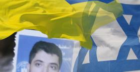 اتصالات فلسطينية مصرية لإطلاق سراح أبو سيسي المتختطف من أوكرانيا