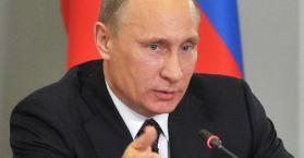 بوتين: أوروبا هي التي تمارس الضغط على أوكرانيا وتبتزها