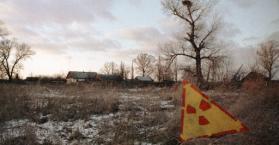 """حملة مشتركة بين أوكرانيا وحلف """"الناتو"""" لتطهير المخلفات النووية"""