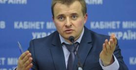 """وزير الطاقة الأوكراني: مستعدون """"للابتزازات"""" الروسية بورقة الغاز"""